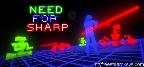 Need for sharp