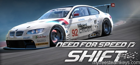Need for Speed: Shift free steam key