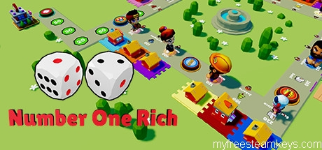 Number One Rich free steam key