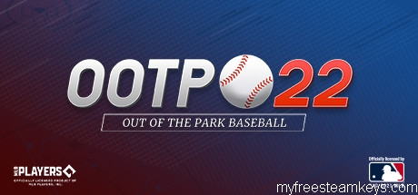 Out of the Park Baseball 22 free steam key