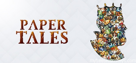 Paper Tales – Catch Up Games free steam key