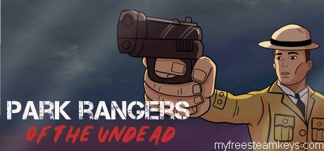 Park Rangers of The Undead