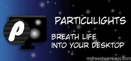 ParticuLights