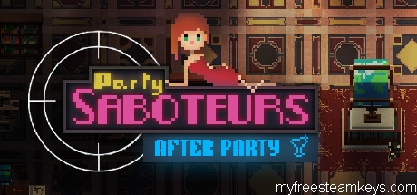Party Saboteurs: After Party