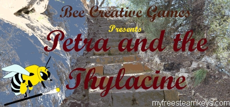 Petra and The Thylacine