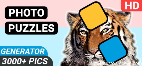 Photo Puzzles HD