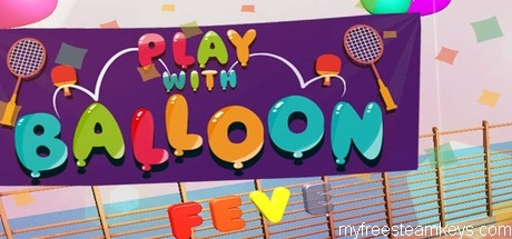 Play with Balloon