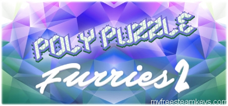 Poly Puzzle: Furries 2 free steam key