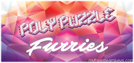 Poly Puzzle: Furries