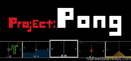 Project:Pong