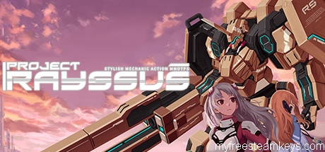 Project Rayssus