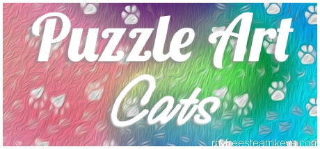 Puzzle Art: Cats free steam key