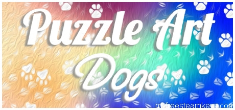 Puzzle Art: Dogs free steam key