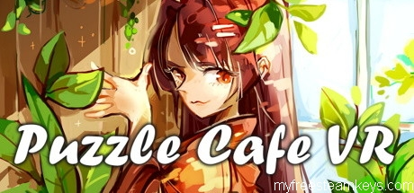 Puzzle Cafe VR