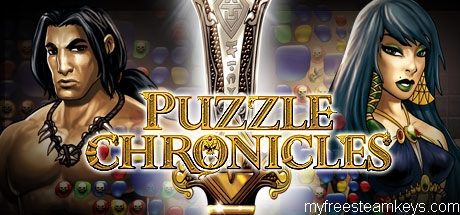 Puzzle Chronicles free steam key