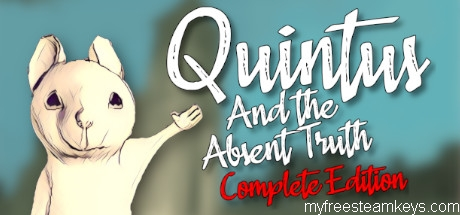 Quintus and the Absent Truth free steam key