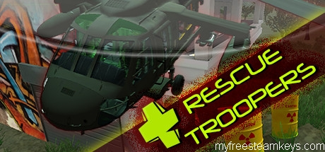 Rescue Troopers