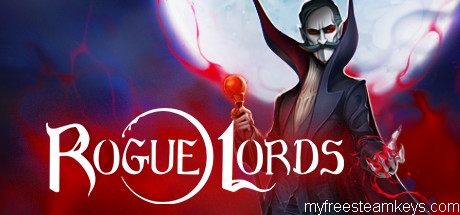 Rogue Lords free steam key