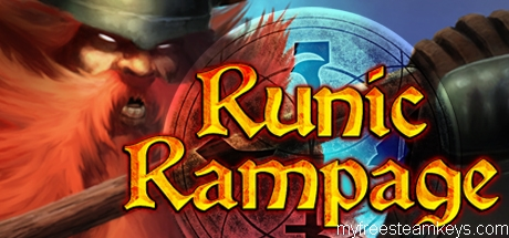 Runic Rampage – Action RPG free steam key