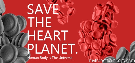 Save The Heart Planet