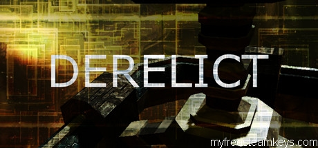 SCP: Derelict – SciFi First Person Shooter