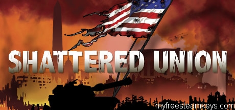 Shattered Union free steam key