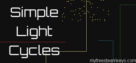 Simple Light Cycles