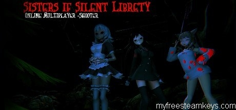 Sisters of Silent Liberty free steam key