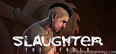 Slaughter 3: The Rebels