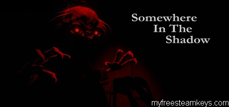 Somewhere in the Shadow free steam key