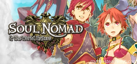 Soul Nomad & the World Eaters free steam key