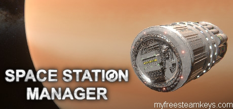 Space Station Manager