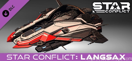 Star Conflict – Guardian of the Universe. Langsax free steam key