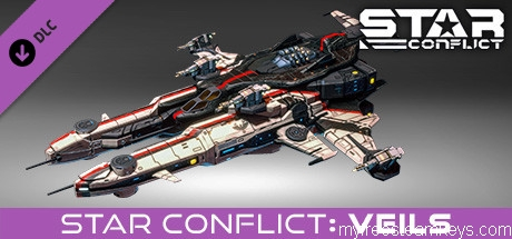 Star Conflict – Guardian of the Universe. Veils free steam key