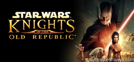 STAR WARS – Knights of the Old Republic free steam key