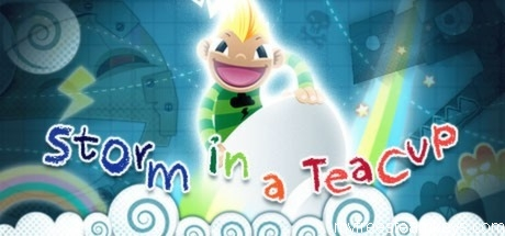 Storm in a Teacup free steam key