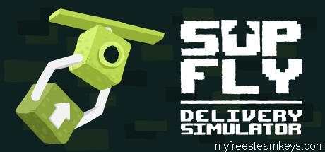 Supfly Delivery Simulator