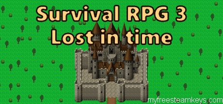 Survival RPG 3: Lost in Time