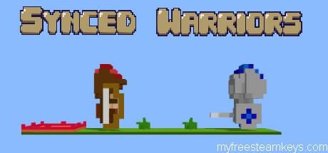 Synced Warriors