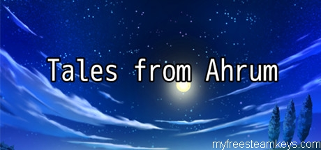 Tales from Ahrum