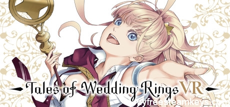 Tales of the Wedding Rings VR