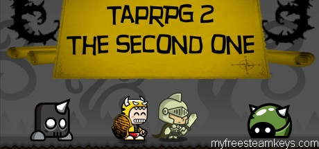 TapRPG 2 – The Second One