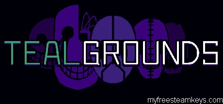 TealGrounds free steam key