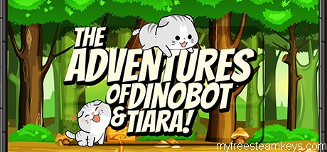 The Adventures of Dinobot and Tiara! free steam key