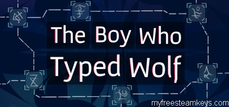 The Boy Who Typed Wolf free steam key