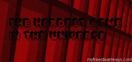 The hardest game in the universe