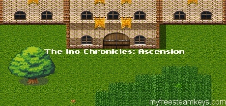 The Ino Chronicles: Ascension