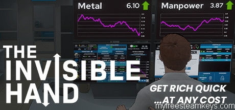 The Invisible Hand free steam key