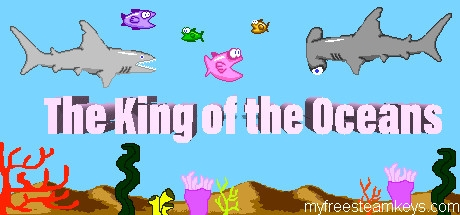 The King of the Oceans
