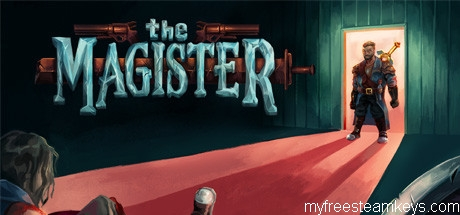 The Magister free steam key